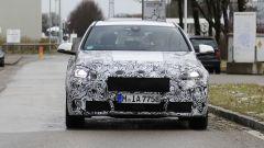 BMW Serie 2 GranCoupe: spyshot, vista frontale