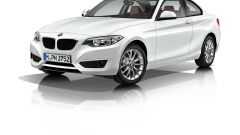 BMW Serie 2 Coupé - Immagine: 47