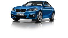 BMW Serie 2 Coupé - Immagine: 50