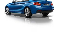 BMW Serie 2 Coupé - Immagine: 49