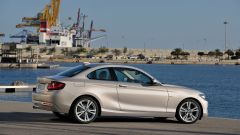 BMW Serie 2 Coupé - Immagine: 4