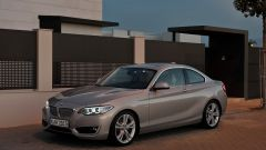 BMW Serie 2 Coupé - Immagine: 6