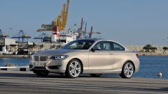 BMW Serie 2 Coupé - Immagine: 5