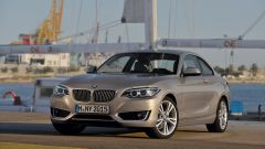 BMW Serie 2 Coupé - Immagine: 7