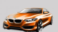 BMW Serie 2 Coupé - Immagine: 40