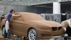 BMW Serie 2 Coupé - Immagine: 43