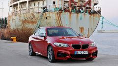 BMW Serie 2 Coupé - Immagine: 25