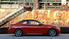 BMW Serie 2 Coupé - Immagine: 24