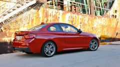 BMW Serie 2 Coupé - Immagine: 23