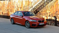 BMW Serie 2 Coupé - Immagine: 22