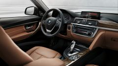 Bmw Serie 3 2012 Touring  - Immagine: 29