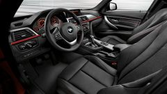 Bmw Serie 3 2012 Touring  - Immagine: 28
