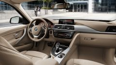 Bmw Serie 3 2012 Touring  - Immagine: 25