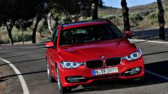 Bmw Serie 3 2012 Touring  - Immagine: 38