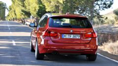 Bmw Serie 3 2012 Touring  - Immagine: 37