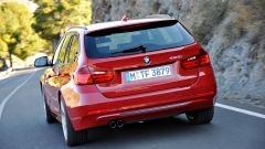 Bmw Serie 3 2012 Touring  - Immagine: 36