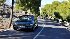 Bmw Serie 3 2012 Touring  - Immagine: 35