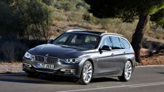 Bmw Serie 3 2012 Touring  - Immagine: 34