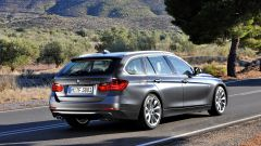 Bmw Serie 3 2012 Touring  - Immagine: 22