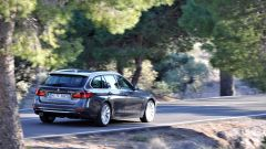 Bmw Serie 3 2012 Touring  - Immagine: 21