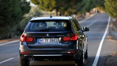 Bmw Serie 3 2012 Touring  - Immagine: 9
