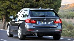 Bmw Serie 3 2012 Touring  - Immagine: 8