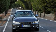 Bmw Serie 3 2012 Touring  - Immagine: 7
