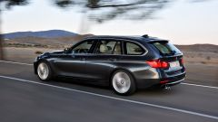 Bmw Serie 3 2012 Touring  - Immagine: 1