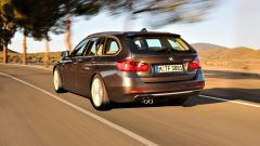 Bmw Serie 3 2012 Touring  - Immagine: 5