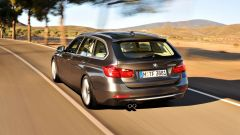 Bmw Serie 3 2012 Touring  - Immagine: 4