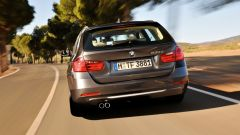 Bmw Serie 3 2012 Touring  - Immagine: 3