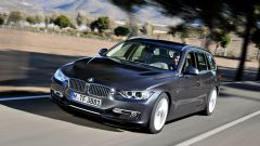 Bmw Serie 3 2012 Touring  - Immagine: 10