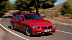 Bmw Serie 3 2012 Touring  - Immagine: 11