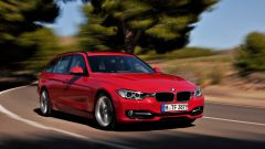 Bmw Serie 3 2012 Touring  - Immagine: 12