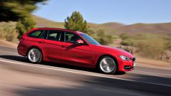 Bmw Serie 3 2012 Touring  - Immagine: 20