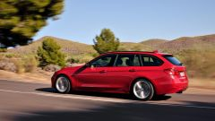 Bmw Serie 3 2012 Touring  - Immagine: 19