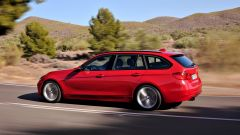 Bmw Serie 3 2012 Touring  - Immagine: 18
