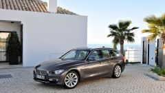Bmw Serie 3 2012 Touring  - Immagine: 16