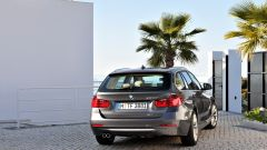 Bmw Serie 3 2012 Touring  - Immagine: 15