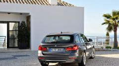 Bmw Serie 3 2012 Touring  - Immagine: 13