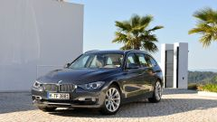 Bmw Serie 3 2012 Touring  - Immagine: 2