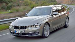 BMW Serie 3 2016 - Immagine: 44