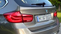 BMW Serie 3 2016 - Immagine: 48