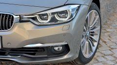 BMW Serie 3 2016 - Immagine: 47