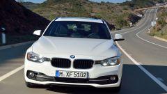 BMW Serie 3 2016 - Immagine: 34