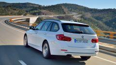 BMW Serie 3 2016 - Immagine: 2