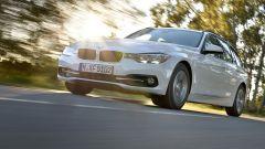 BMW Serie 3 2016 - Immagine: 33