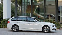 BMW Serie 3 2016 - Immagine: 35
