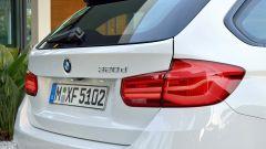 BMW Serie 3 2016 - Immagine: 37
