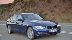 BMW Serie 3 2016 - Immagine: 18